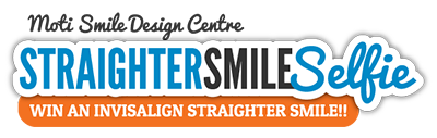 Amazing reaction to our Straighter Smile Selfie competition!